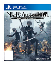 Nier Automata (ps4) and - Quick DISPATCH