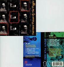 WOODY SHAW  two more pieces of the puzzle / DOUBLE CD