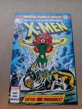 Uncanny X-men #101 Not For Resale Marvel Legends Reprints 1st app Phoenix Marvel