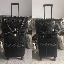 ea8335e99233 CHANEL Travel Luggage for sale | eBay