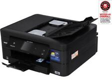 Brother MFC-J880dw Duplex Up to 6000 x 1200 DPI USB / Wireless Color Inkjet All-