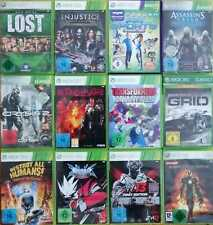 Xbox 360 Spiele über 200 Top-Games zur Auswahl ?? BLITZVERSAND ??