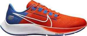 Brand New 2021 NCAA Florida Gators Nike Unisex Zoom Pegasus 38 Running Shoe NIB