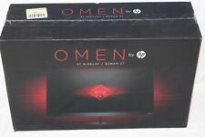 "HP OMEN  27"" Gaming Monitor QHD 165Hz 1ms NVIDIA G-SYNC  FREE FAST SHIPPING!!"
