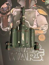 Hot Toys Star Wars Esb Boba Fett Deluxe MMS464 Jet Pack 2 Suelto Escala 1/6th