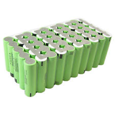 Li-ion LITIO-ion Batteria Pack 10s5p Panasonic ncr18650pf celle 36v 14500mah