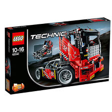 LEGO Technic Renn Truck (42041) - Neu - OVP