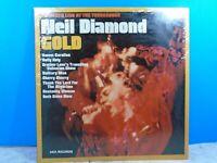 NEIL DIAMOND-GOLD: LIVE AT THE TROUBADOUR Vinyl LP Album Record Original 1970