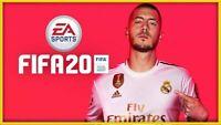 FIFA 20 Origin Key (PC) -- WORLDWIDE/REGION FREE - NO CD/DVD