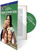 BEIGNETS DE TOMATES VERTES  (BLU-RAY COMEDIE)
