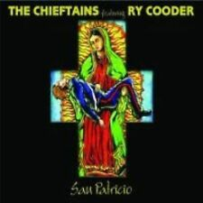 The Chieftains & Ry Cooder - San Patricio (CD 2010) New & Sealed