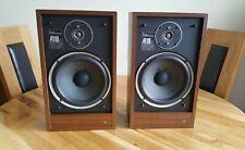 Vintage altavoces de alta fidelidad Acoustic Research AR18S - 60 W