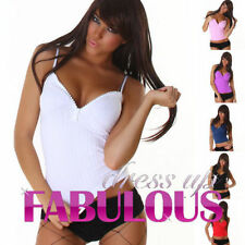 V-Neckline Clubwear Tanks, Camis for Women