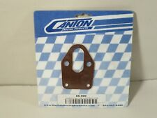 Canton Racing Products 85-000 Mechanical Fuel Pump Insulator SBC-Chevy