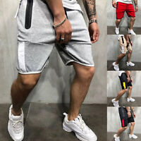 Mens Basketball Gym Fitness Workout Athletic Shorts with Pockets Loose Fast Dri