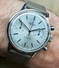 Vintage Breitling Top Time Chronograph Watch Ref. 2002