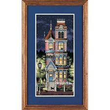 Dimensions Cross Stitch Kit - Victorian Charm