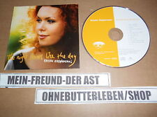 CD JAZZ Kristin asbjörnsen-The Night Shines (13) canzone PROMO EmArcy UNIVERSALE
