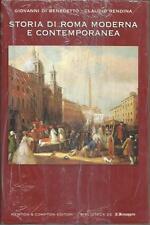 NEWTON & COMPTON EDITORI NUMERO 3 STORIA DI ROMA MODERNA E CONTEMPORANEA