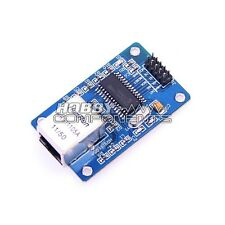 ENC28J60 Ethernet LAN / Network Module For Arduino