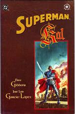 Superman: Kal  Dave Gibbons & Jose Luis Garcia-Lopez 1995 PF DC Elseworlds