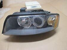 Audi S4 LH Xenon HID Headlight LAMP Assembly B6 2003-2006 A4 OEM 8E0 941 004 N