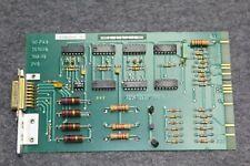 Für Telefunken M15 A  BC-FA 3 Karte für FS 15  Fernbedienung Regler Start Stop