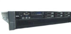 Dell PowerEdge R815 - x4 AMD Opteron 6367 @ 2.1GHz 128GB DDR3 x2 1100W PSU