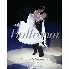 Excellent, Ballroom Dance and Glamour, Jonathan S. Marion, Book