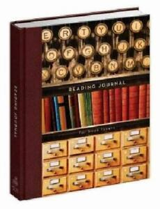 Reading Journal: For Book Lovers by Potter Gift , Diary