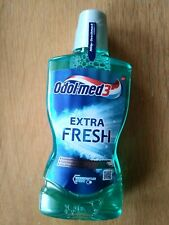 Odol-med3 Extra Fresh Mundwasser 500ml