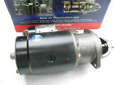 REMAN. USA Industries 3598 Starter - DELCO 1107677, 1107633  12 Volt 9 Teeth CW
