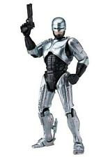 Used Figma RoboCop Action Figure Max Factory Japan Omni Co.cyborg cop from Japan