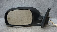 00 01 02 03 04 05 06 Tundra Sequoia Chrome Driver Side View Power Door Mirror