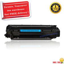 1PK CE285A Toner Cartridge For HP 85A 285A LaserJet P1102 P1102W M1212NF MFP