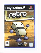 Videojuegos de arcade Sony PlayStation 2 PAL