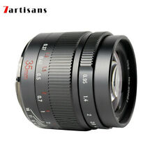 7artisans 35mm F0.95 Fixed M4/3 Mount Lens For Panasonic Olympus Micro 4/3 M43