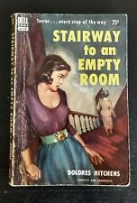Stairway to an Empty Room , Dolores Hitchens (1951) PB