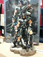 X FORCE EXCLUSIVE SIDESHOW 1/6