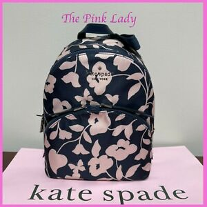 NWT Kate Spade 💯%Authentic KATE SPADE Medium KARISSA NYLON Backpack