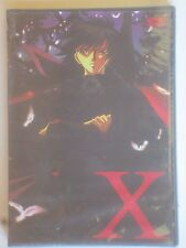 "New ""X"" Clamp TV Anime Series Complete Collection Episodes 1-24 DVD Manga X/1999"