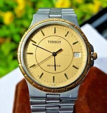 "TISSOT SeaStar ""ETA"" Swiss Quartz men's watch D360"