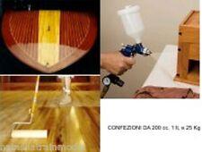 Prochima Gel-Coat Modane  trasparente 1Kg GelCoat poliestere per nautica