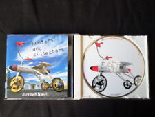 Hunters And Collectors. Juggernaut. Compact Disc. 1997. Made In Australia