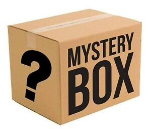 Mystery Box - Gadgets, Funko, Electronics, Beauty, Fashion, Household, Random