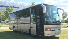 Wohnmobil Setra 309 HD Mercedes-Benz - Exklusiver Camper der Extraklasse