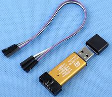 ST-Link V2 mini Emulator Downloader Programming Unit(Random Color) STM8 STM32