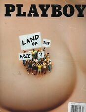 Playboy  Land of the Free  2019