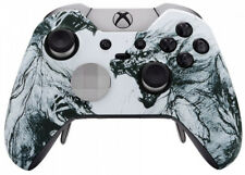 """""""Wolf"""" Xbox One ELITE Rapid Fire Modded Controller 40 Mods for COD Destiny &More"""