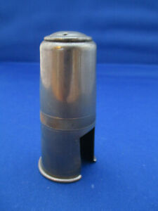 SAXOPHONE MOUTHPIECE - VINTAGE and METAL